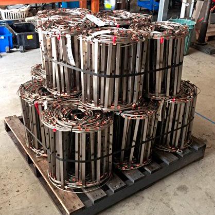 Wire Rope Ladder - Australian Manufacturer Supplier — Safe Easy ...